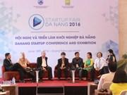Startup Fair 2016 à Da Nang