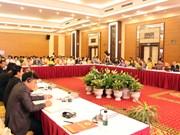 Ha Long, Luang Prabang et Udon Thani forment un triangle de patrimoines