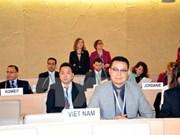 Le Vietnam organise un colloque sur la sécurité du travail en mer à Genève