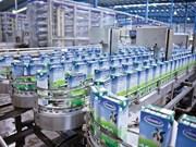 Nikkei : Vinamilk dans le top 20 des meilleures sociétés en Asie