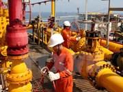 PVN a vendu près de 8,7 millions de tonnes de pétrole brut et de condensat
