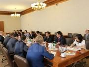 Anti-corruption : le Vietnam et la Russie renforcent leur coopération