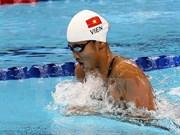 Le Vietnam participera aux Jeux Olympiques de Rio 2016