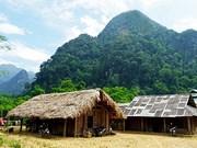 Découverte de la beauté intacte du village de Coi