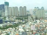Immobilier: bond des créations d'entreprises ce 1er semestre