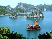 Sa Pa, Hoi An et la baie d'Halong sur la liste des meilleures destinations en Asie