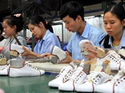 1er semestre: la balance commerciale du Vietnam excédentaire de 1,5 milliard de dollars