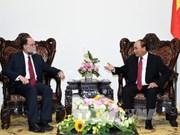 Le Vietnam veut devenir un grand exportateur mondial