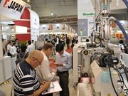 L'industrie mécanique du Vietnam séduit les investisseurs étrangers