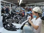 Binh Duong : excédent commercial de 1,9 milliard de dollars