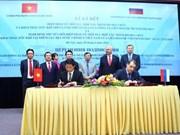 Vietnam et Russie promeuvent leur coopération dans le pétrole et le gaz