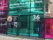 Le Musée des Femmes parmi les premiers sites touristiques du Vietnam