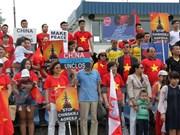 Les Vietnamiens en Pologne saluent la sentence du CPA