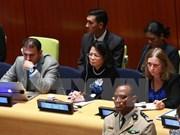 Le Vietnam au débat de haut niveau de la session de l'ECOSOC