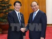 Vietnam et Japon cherchent à promouvoir leur coopération technologique