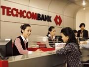 La Techcombank remporte plusieurs prix