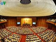 Les électeurs comptent sur l'Assemblée nationale