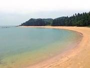 Cai Chiên, une île hors des sentiers battus