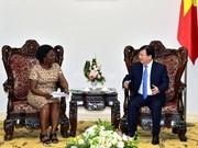 Le Vietnam tient en haute estime l'assistance de la Banque mondiale