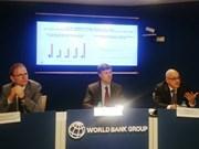 La Banque mondiale prévoit une croissance de 6% au Vietnam en 2016