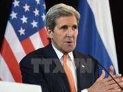 Mer Orientale : les Etats-Unis encouragent les négociations Chine-Philippines