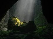 Son Doong, une merveille de la nature