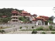 Le temple Cai Bâu, un lieu de sérénité