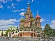 Recommandation aux citoyens vietnamiens voyageant en Russie