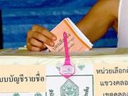 Constitution: la Thaïlande encourage les habitants à participer au référendum
