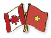 Le président du Comité populaire de Ho Chi Minh-Ville reçoit le consul général du Canada