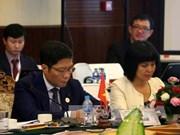 Vietnam-Philippines : prorogation possible de l'accord sur le commerce de riz