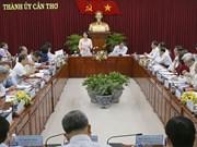 Cân Tho appelée à associer développement et protection de l'environnement