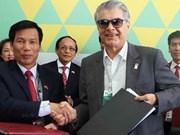 Vietnam-Brésil : intensifier la coopération dans le tourisme