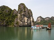 Quang Ninh à la rescousse de ses villages de pêcheurs