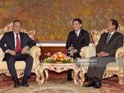 Le Cambodge et l'Indonésie renforcent leur coopération dans la défense