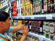 Le secteur des boissons, «étoile brillante» des FMCG