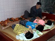 Le Vietnam et les Etats-Unis renforcent leur coopération humanitaire