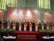 Ouverture de la Semaine de la Thaïlande 2016 à Hanoi