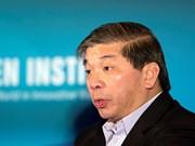Singapour: forum sur l'intensification de la coopération et de la connectivité régionale