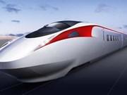 Le Groupe BPA s'intéresse au chemin de fer et au train à grande vitesse au Vietnam