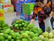Les fruits vietnamiens de haute qualité se font une place sur le marché américain