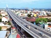 Aide non remboursable de la BM pour développer les infrastructures au Vietnam