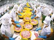 17 entreprises vietnamiennes autorisées à exporter des produits aquatiques au Panama