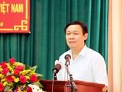 Conférence du Comité de pilotage du Nam Bo occidental à Soc Trang