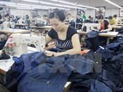Textile : des entreprises mexicaines recherchent des opportunités au Vietnam