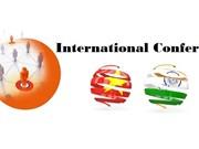 Bientôt le colloque international «Vietnam-Inde : Nouveau contexte, nouvelle vision»