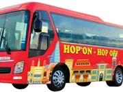 À la découverte de Hô Chi Minh-Ville en bus hop-on hop-off