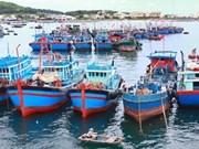 Bach Long Vi : Maintenir la paix et développer l'économie maritime