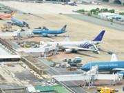 Samsung attaque le secteur de la logistique aérienne du Vietnam