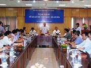 Colloque sur les relations Vietnam-Myanmar